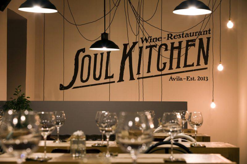Soul Kitchen
